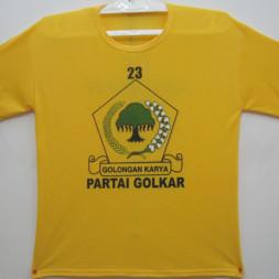 Kaos Partai Golkar