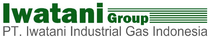 Logo Iwatani Group