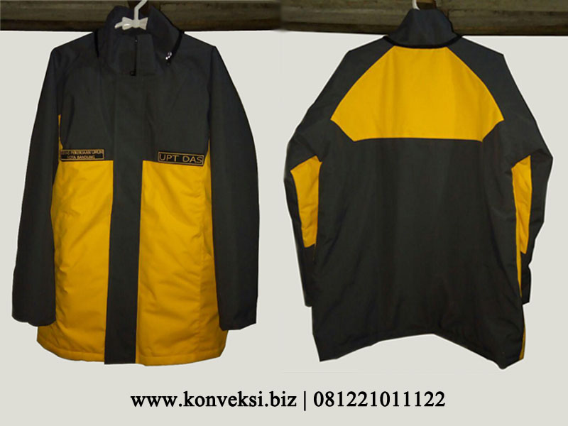 Jaket Waterproof Bandung Bahan Goretex