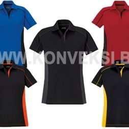 Seragam Kaos Olahraga Polo Berkerah Terbaru