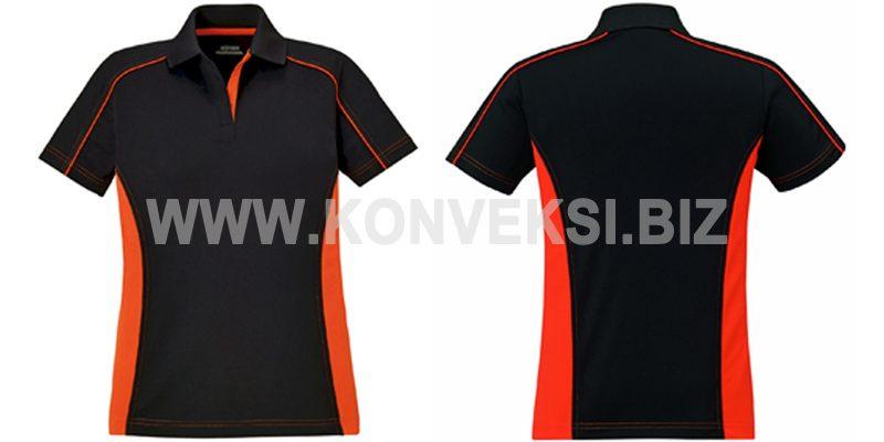 Seragam Kaos Olahraga Terbaru