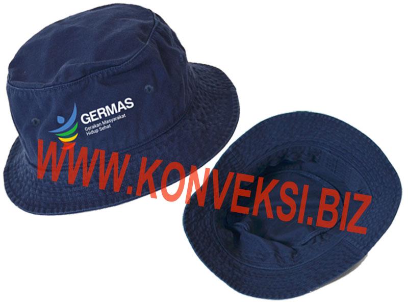 Topi Germas Wanita Kementrian Kesehatan
