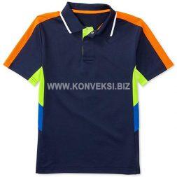 Kaos Olahraga Keren Lengan Pendek