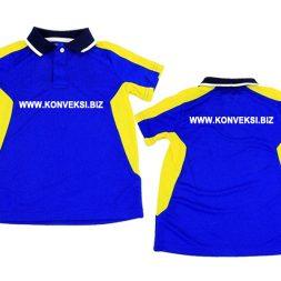 Kaos Olahraga Terbaru Lengan Pendek